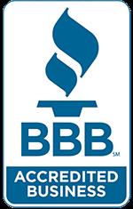BBB Accreddited Business
